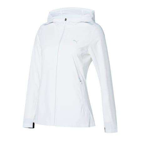 트레이닝 우븐 자켓 여성/Training Woven Jacket W, puma white, small-KOR