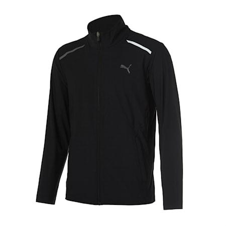 트레이닝 트리코트 자켓/Training Tricot Jacket, puma black, small-KOR