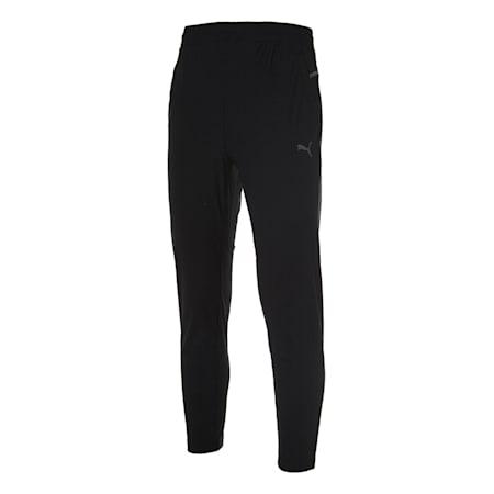 트레이닝 트리코트 팬츠/Training Tricot Pants, puma black, small-KOR