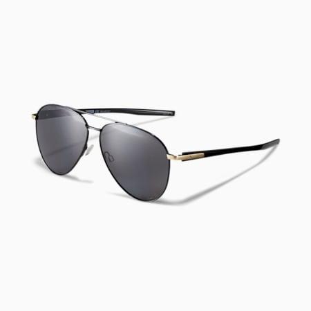 Gafas de sol Arrow Speed, BLACK-BLACK-SMOKE, pequeño