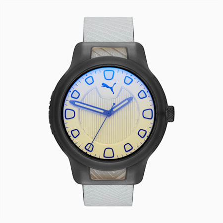Reset v1 Gray Reflective Watch, Gray/Multi, small