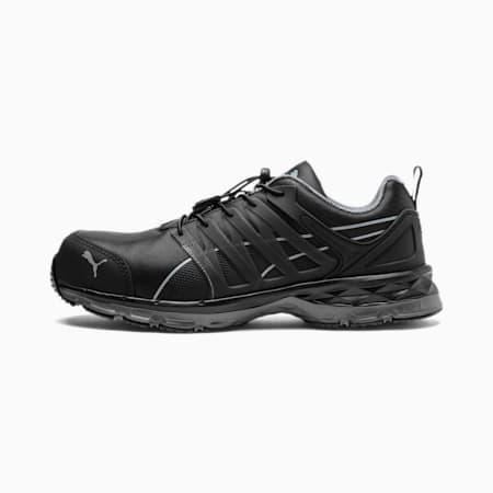 Zapatos de seguridad para hombre Velocity 2.0 Low S3 ESD, black, small