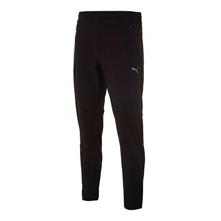 우븐 트레이닝 팬츠/Woven Suit_Pants, puma black, small-KOR