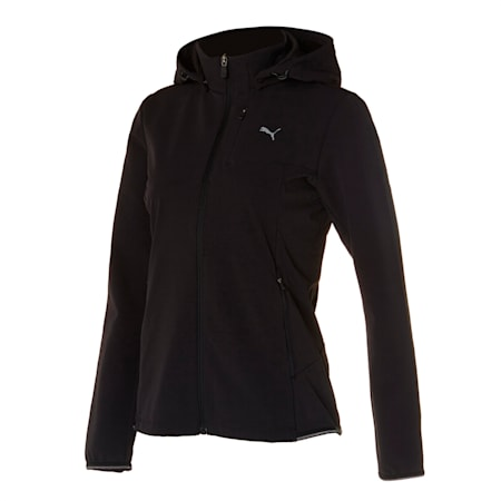 우븐 트레이닝 자켓/Woven Suit_JKT W, puma black, small-KOR