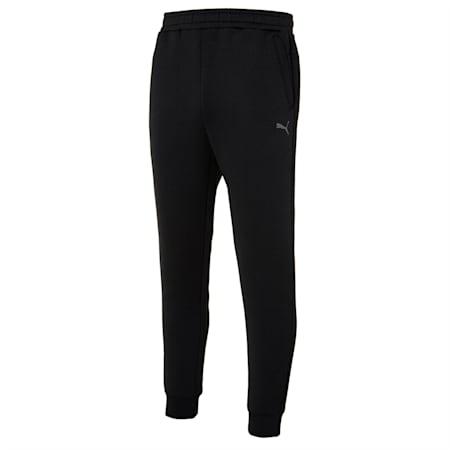 쿠션 트레이닝 팬츠/Cushion Suit_Pants, puma black, small-KOR