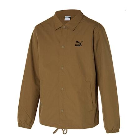 클래식 코치 자켓/Classics Coach Jacket, covert green, small-KOR