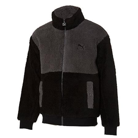 쉐르파 경량 패딩 자켓/Sherpa Light Padded Jacket, ultra grey, small-KOR