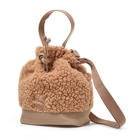 데바 버킷 백/DEVA Bucket Bag, pale khaki, small-KOR