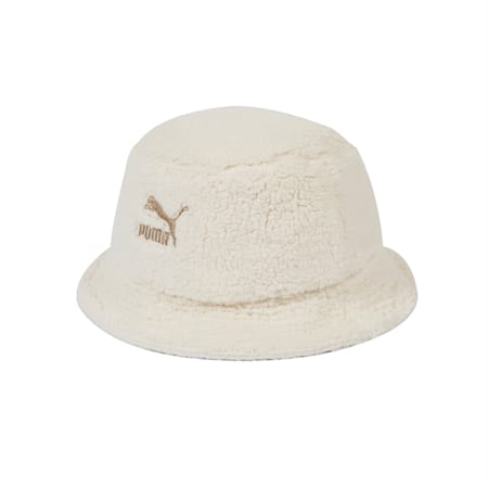 쉐르파 버킷햇/Sherpa Bucket Hat, whisper white, small-KOR