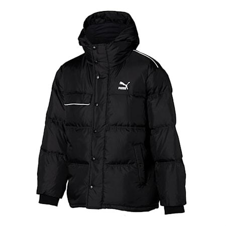푸퍼 다운 자켓/Puffer Down Jacket, puma black, small-KOR
