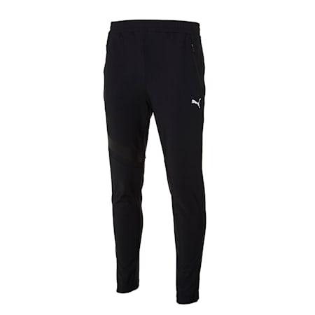 트리코트 본디드 트레이닝 팬츠/Warm Tricot Bonded Suit_PT, puma black, small-KOR