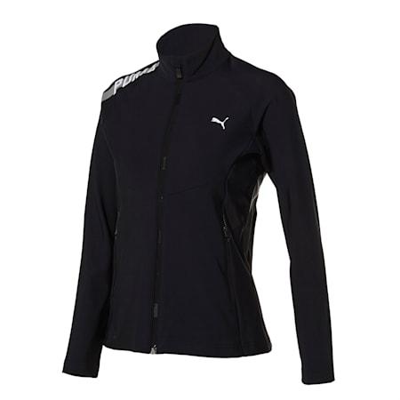 트리코트 본디드 트레이닝 자켓/Warm Tricot Bond Suit_JK W, puma black, small-KOR