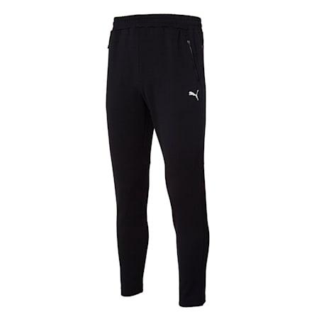 더블 니트 트레이닝 팬츠/Double Knit Training Suit_PT, puma black, small-KOR