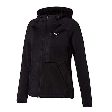 본딩 트레이닝 자켓/Warm Bonded Suit_JK W, puma black, small-KOR