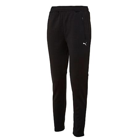 본딩 트레이닝 팬츠/Warm Bonded Suit_PT W, puma black, small-KOR