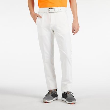 ゴルフ ジェネラル テーパード パンツ, Bright White, small-JPN