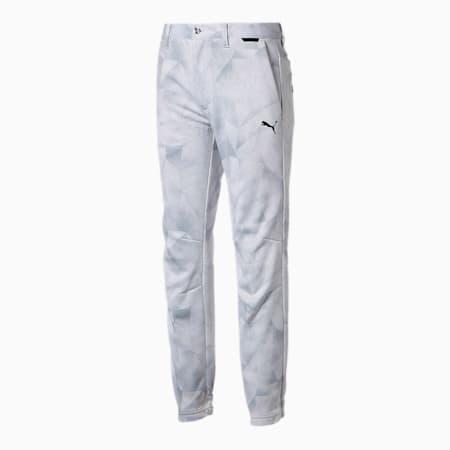 ゴルフ グラフィック ジョガー パンツ, Bright White, small-JPN