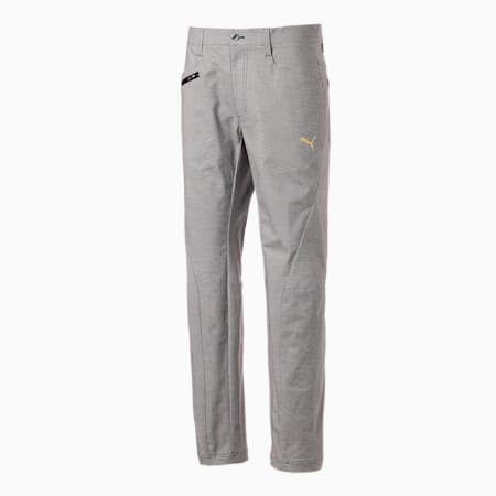 ゴルフ 5ポケット 3D スリムテーパード パンツ, PUMA BLACK-BRIGHT WHITE, small-JPN