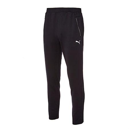 뉴코어 니트 트레이닝 PT/New Core Knit Training PT, puma black, small-KOR