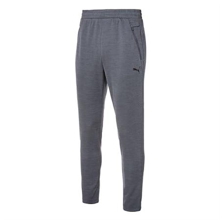 뉴코어 니트 트레이닝 PT/New Core Knit Training PT, medium heather gray, small-KOR