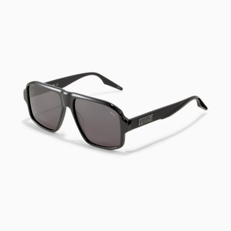Stand Out Sunglasses, BLACK-BLACK-BLACK, small