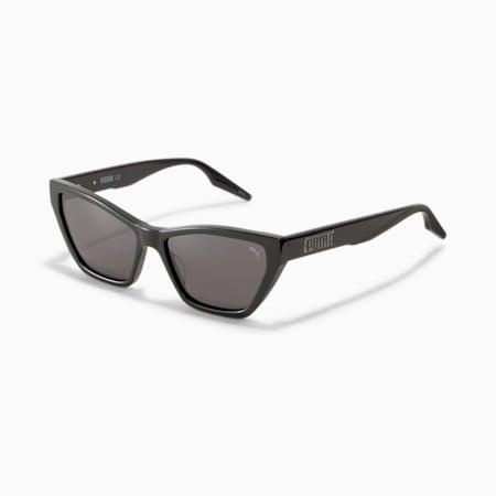 Fly Up Sunglasses, BLACK-BLACK-BLACK, small