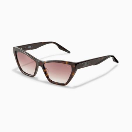 Fly Up Sunglasses, HAVANA-HAVANA-RED, small