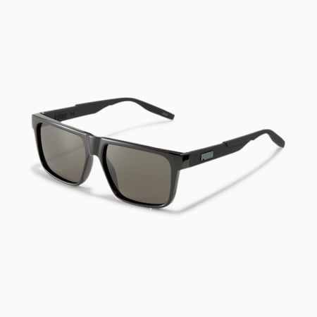 Rubber Eyes Sunglasses, BLACK-BLACK-BLACK, small