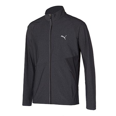 코어 엑스 트리코트 트레이닝 자켓/Core-X Tricot Training JKT, medium heather gray, small-KOR