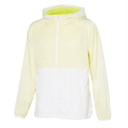브리즈 우븐 레이어드 자켓, nrgy yellow, small-KOR