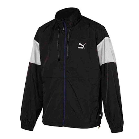 인터네셔널 바운스 자켓, puma black, small-KOR