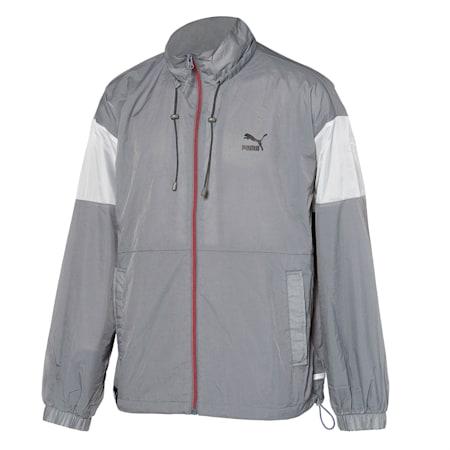 인터네셔널 바운스 자켓, neutral gray, small-KOR
