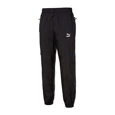 인터네셔널 바운스 죠거 팬츠/INT'L Bounce Jogger Pants, puma black, small-KOR