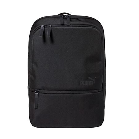 유틸리티 백팩 S/Utility backpack S, puma black, small-KOR