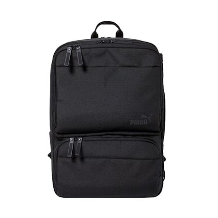 유틸리티 백팩 S/Utility backpack, puma black, small-KOR