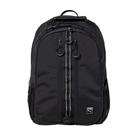 리플렉티브 백팩/Reflective Backpack, puma black, small-KOR