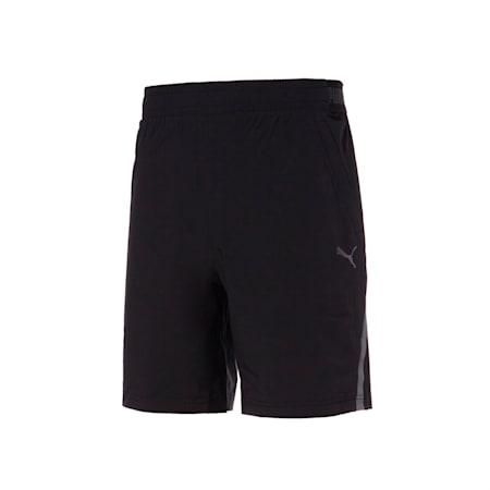 """에어 하이브리드 트리콧 8인치 쇼츠 반바지/AIR Hybrid Tricot Shorts 8"""", puma black, small-KOR"""