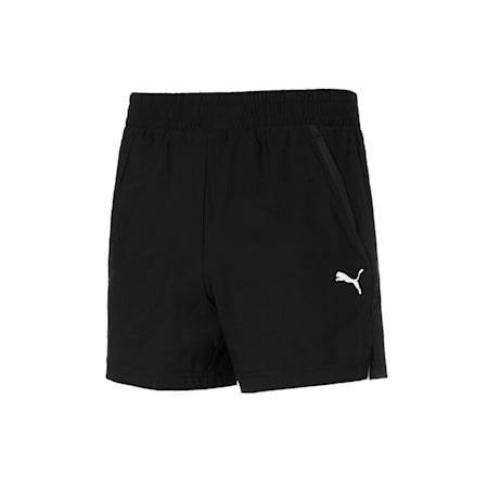 """마하 캣 트리콧 5인치 쇼츠 반바지/Mach Cat Tricot Shorts 5"""", puma black, small-KOR"""