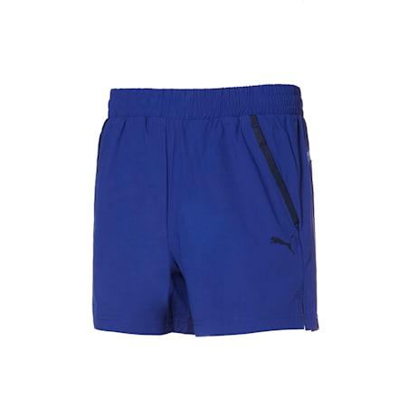 """마하 캣 트리콧 5인치 쇼츠 반바지/Mach Cat Tricot Shorts 5"""", elektro blue, small-KOR"""