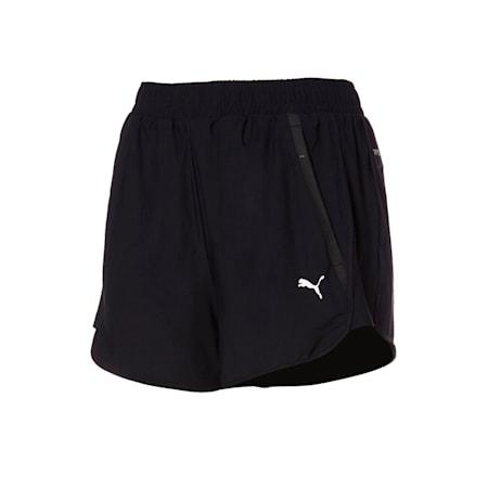 """마하 캣 트리콧 3인치 쇼츠 반바지/Mach Cat Tricot Shorts W 3"""", puma black, small-KOR"""