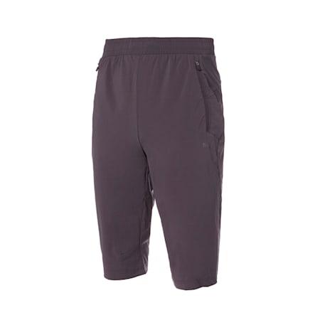 메가 업 우븐 3/4 팬츠/Mega up Woven 3/4 Pants, castlerock, small-KOR