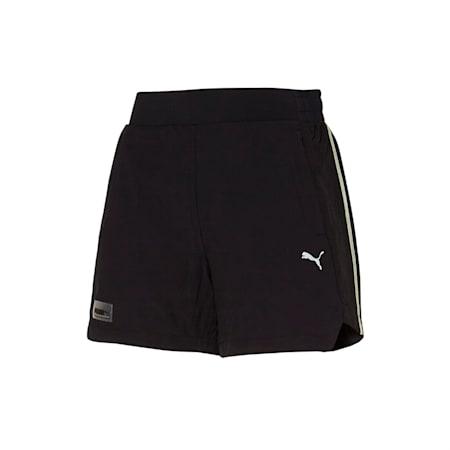 """타이푼 우븐 4인치 쇼츠 반바지/Typhoon Woven Shorts W 4"""", puma black, small-KOR"""