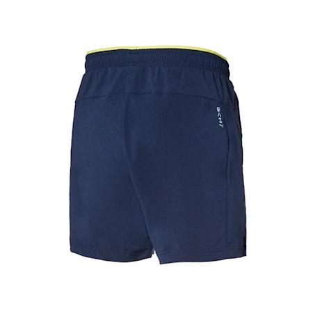 """메가 업 우븐 5인치 쇼츠 반바지/Mega up Woven Shorts 5"""", puma black, small-KOR"""
