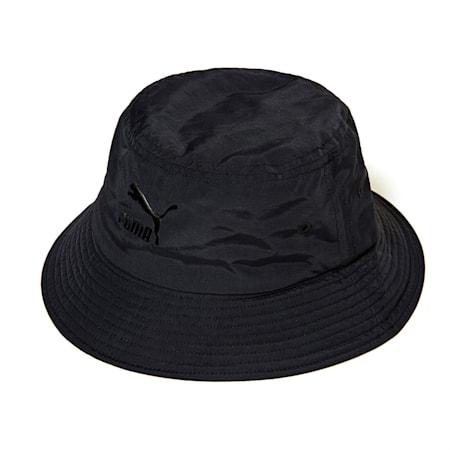 유엔아이 버킷햇/PRIME BUCKET HAT, puma black, small-KOR