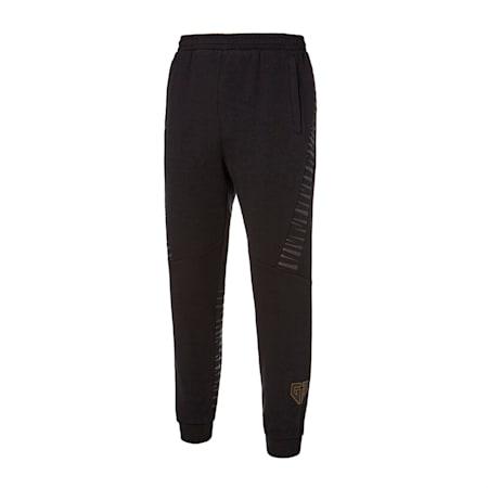 젠지 타이거네이션 팬츠/Gen.G TigerNation Pants, puma black, small-KOR