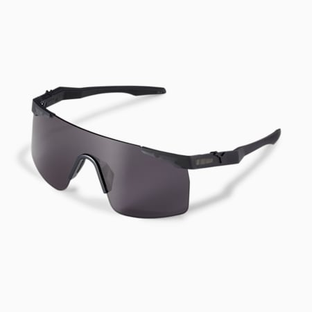 Gafas de sol Blade 3D Pro para hombre, GRIS-NEGRO-NEGRO, pequeño
