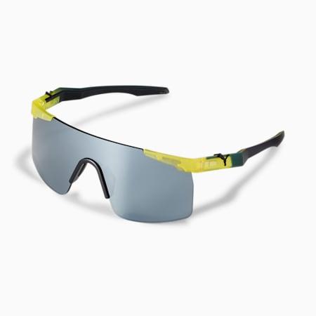 Gafas de sol Blade 3D Pro para hombre, AMARILLO-AMARILLO-NEGRO, pequeño