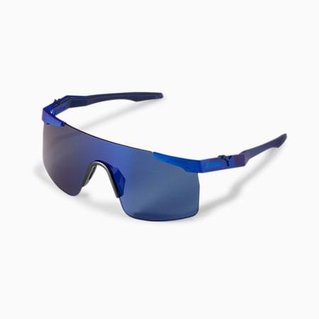 Gafas de sol Blade 3D Pro para hombre, AZUL-AZUL-AZUL, pequeño