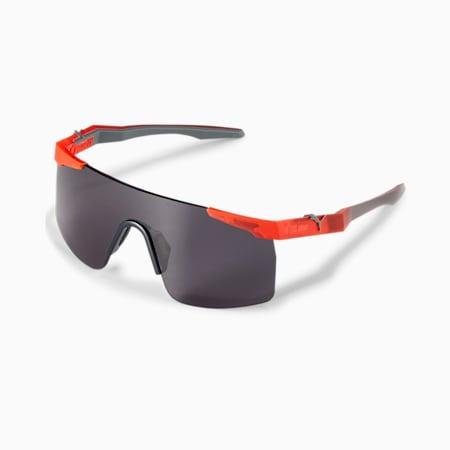 Gafas de sol Blade 3D Pro para hombre, NARANJA-NARANJA-NEGRO, pequeño