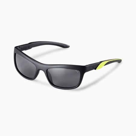Gafas de sol Wick, BLACK-BLACK-SMOKE, pequeño